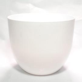 Горшок-Класик-Белый